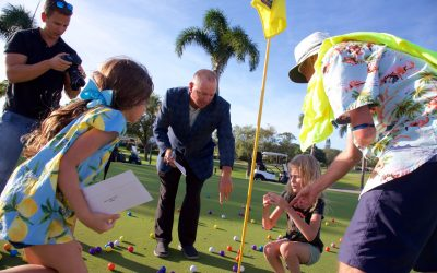 17th Annual Robert F. Novins Memorial Golf for Life Tournament
