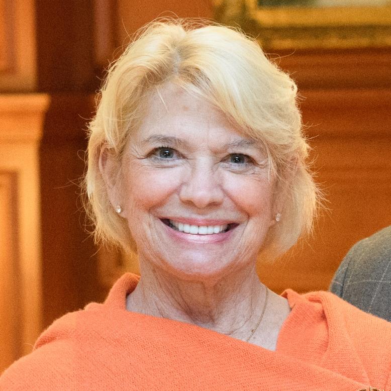 Nancy Steinwald