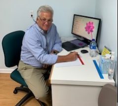 VIM Clinic Welcomes a New Gastroenterologist Volunteer