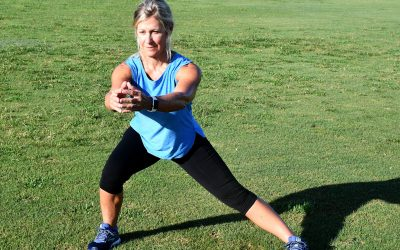 VIM Fit Fest Week 08 at Guy Davis Sports Park – Workout with Beth from Peak Fitness