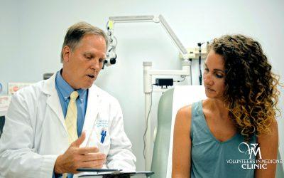 Volunteers in Medicine Clinic's new TV commercials